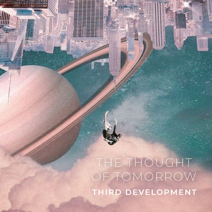 The Thought of Tomorrow - Album